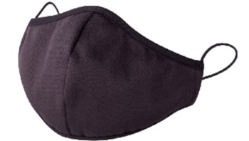 Ply 2 cloth face mask