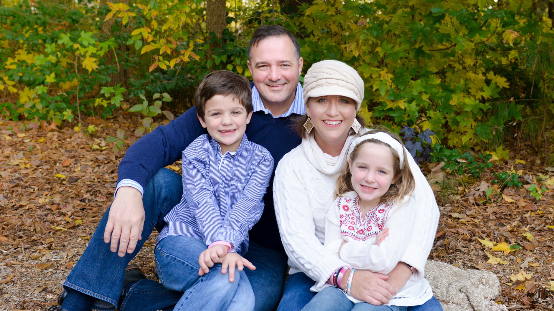 46-year old Amanda Edwards has been fighting breast cancer for 6 years. When doctors found out that the cancer metastasized in her skull and brain lining, she received front line treatments right away.