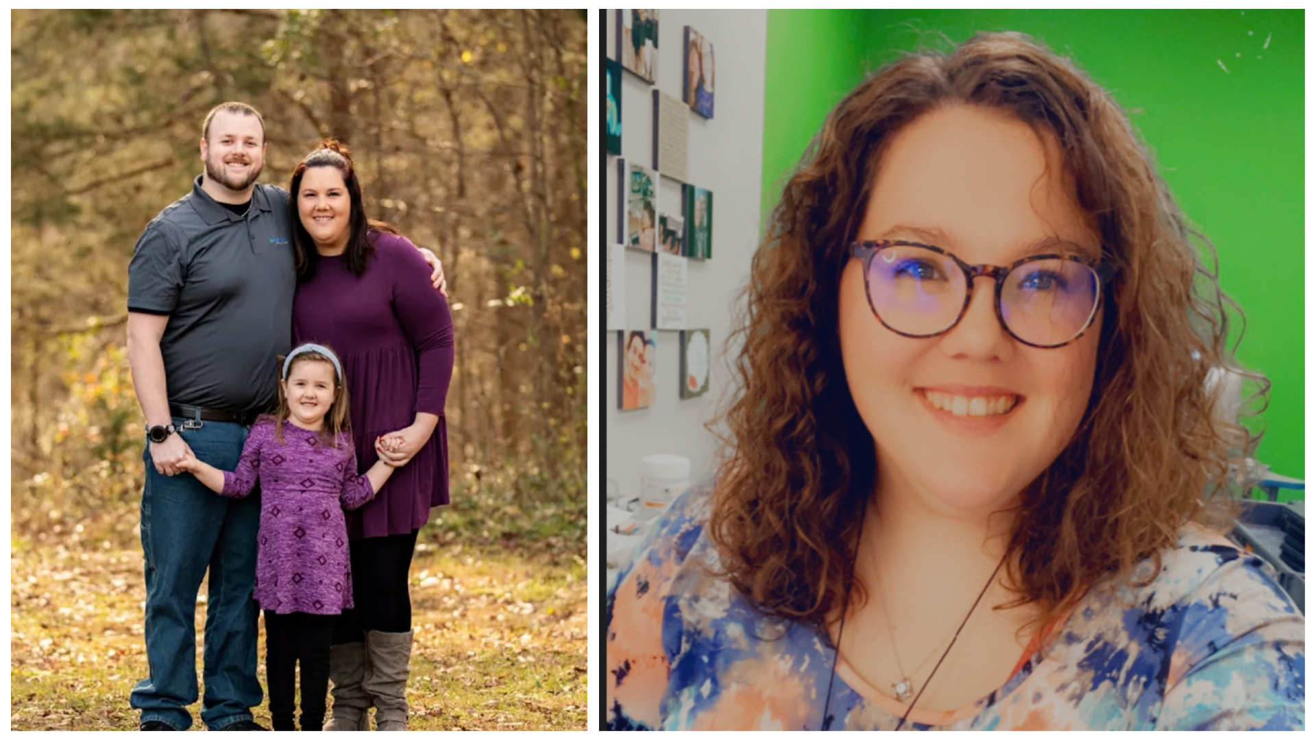Migraine is one of the most disabling illnesses out there. Just ask Ashley Haynes, whose chronic head pain left her physically and emotionally drained. Thankfully, relief is possible.