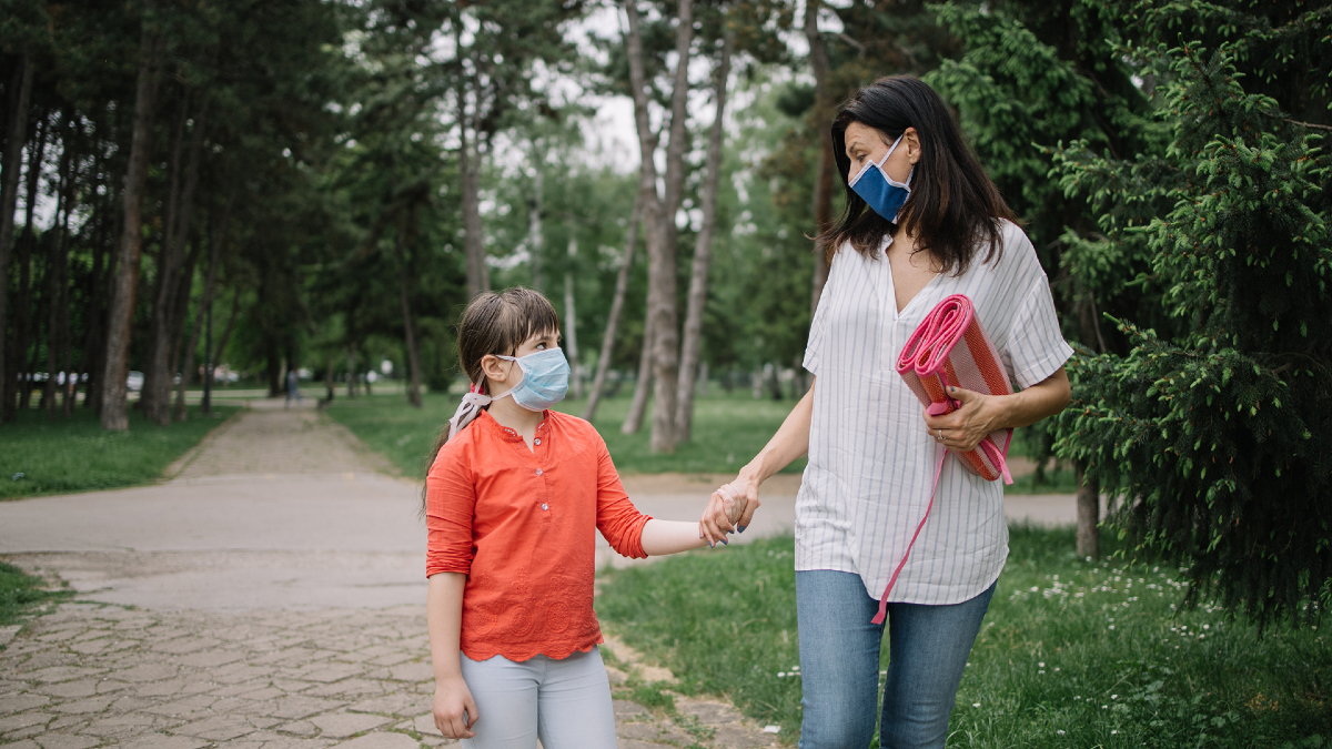 Top U.S. and state health officials and practitioners all agree — Labor Day will determine how the virus will spread (or decrease) this fall.