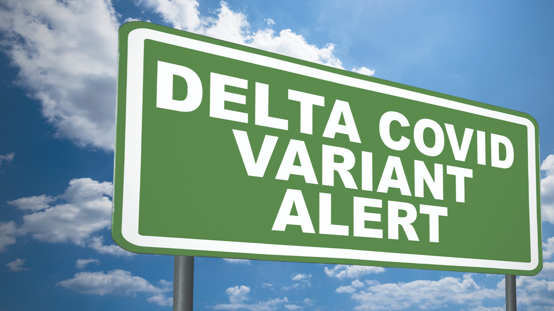 What to know about the Delta variant and the workplace