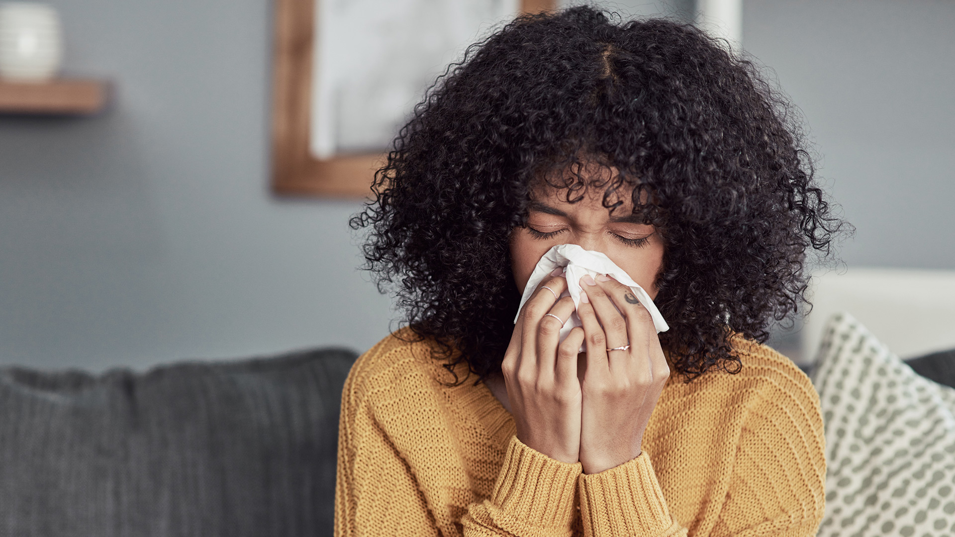 With another flu season rapidly approaching as healthcare facilities continue to manage the current surge from the Delta variant, Atrium Health infectious disease physicians like Dr. Anupama Neelakanta are anxious for the public to understand what to expect this flu season and how to stay healthy as it approaches.