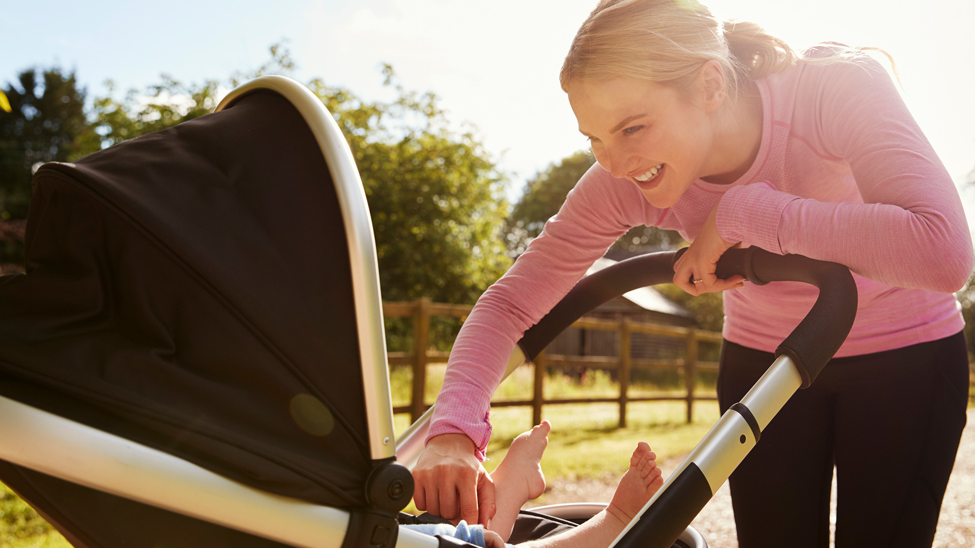 No matter how much preparation is done during pregnancy, most new moms understandably have lots of questions about caring for their newborn once their bundle of joy arrives. Follow along for tips from a pediatrician on how to take the best care possible of your newborn, and, just as important, yourself.