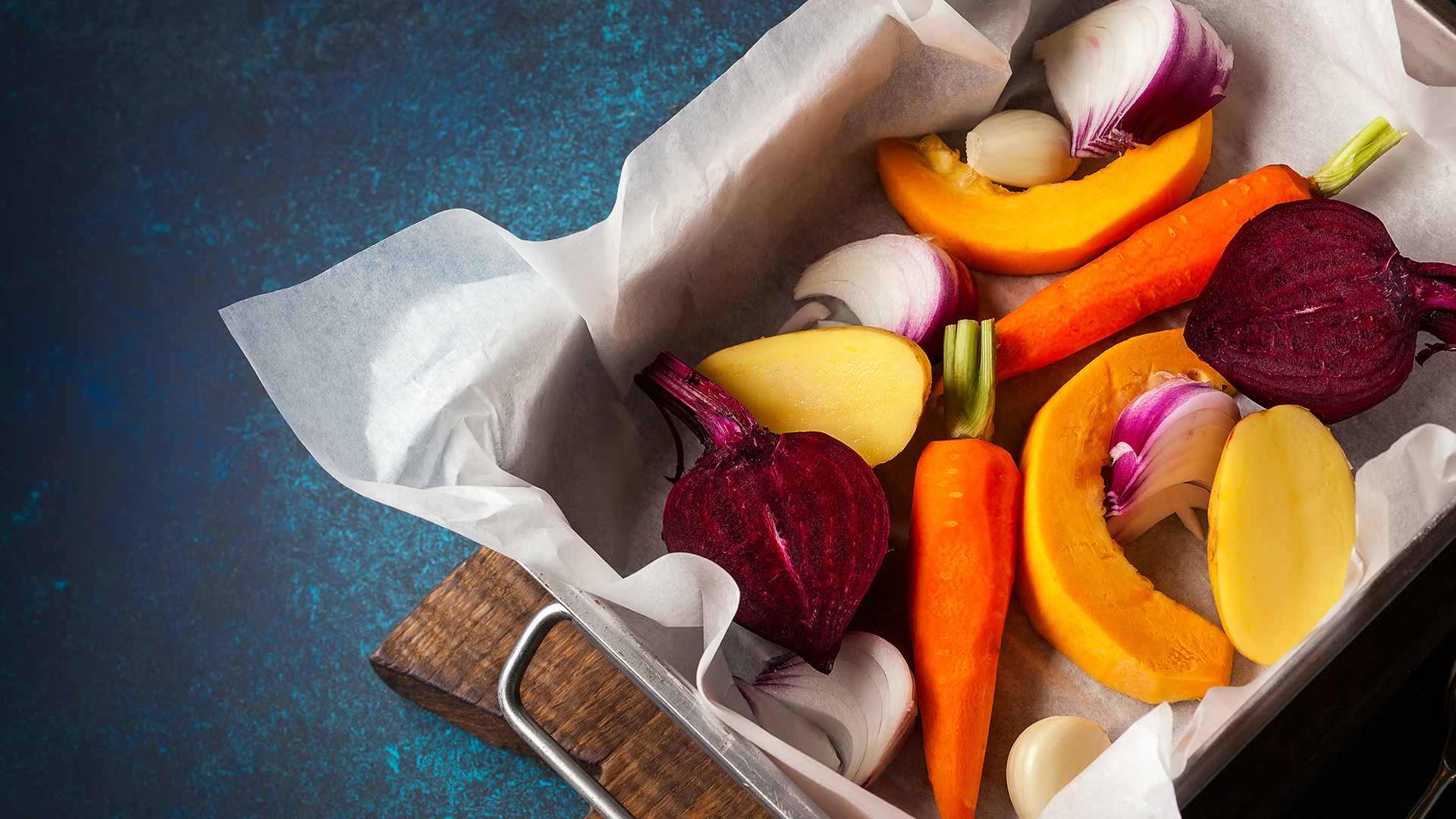 Healthy Together fruits and veggies