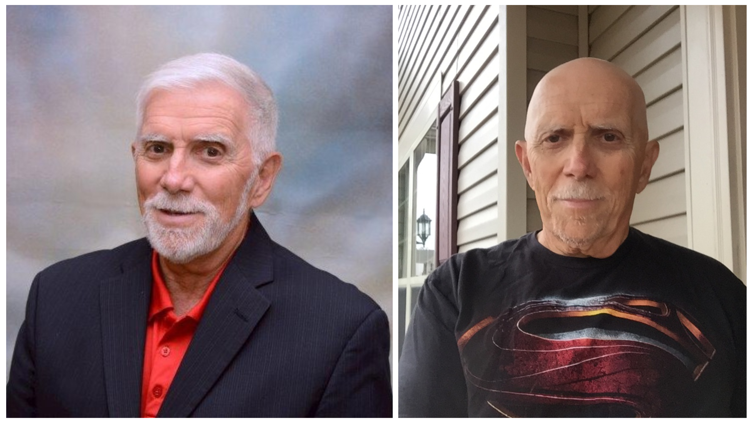 72-year old Henry Povinelli was diagnosed with sarcoma, a rare soft tissue cancer, in November 2019. He currently participates in a sarcoma clinical trial funded by the Paula Takacs Foundation. This trial has since shown promising results.