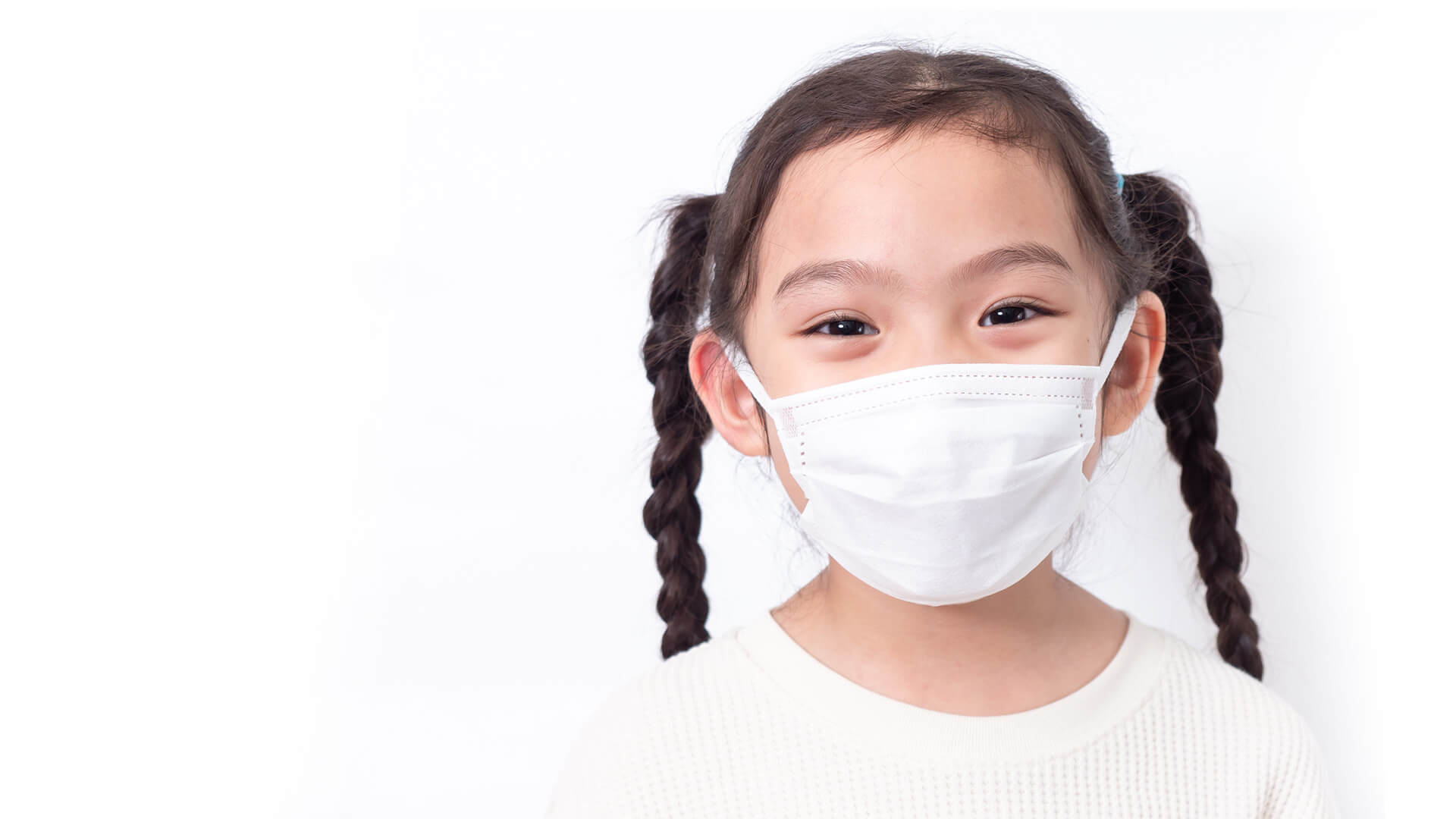 The CDC recently released updated guidance for masking and social distancing, saying fully vaccinated people no longer need to take the safety precautions in most settings. While this news is encouraging, it's important to keep in mind that many children are not yet eligible for the COVID-19 vaccine and are unable to protect themselves from the virus.