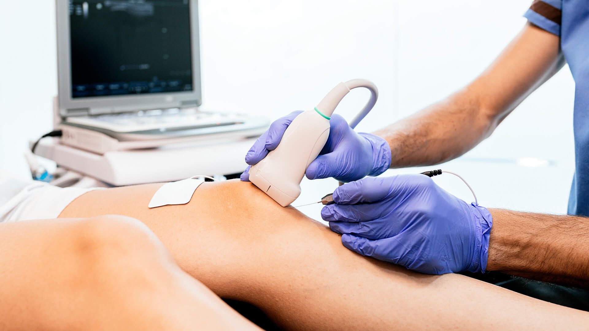 Regenerative medicine, increasingly utilized for sports and musculoskeletal injuries and conditions,  includes a number of treatments with proven results in lessening joint and muscle pain while improving function.