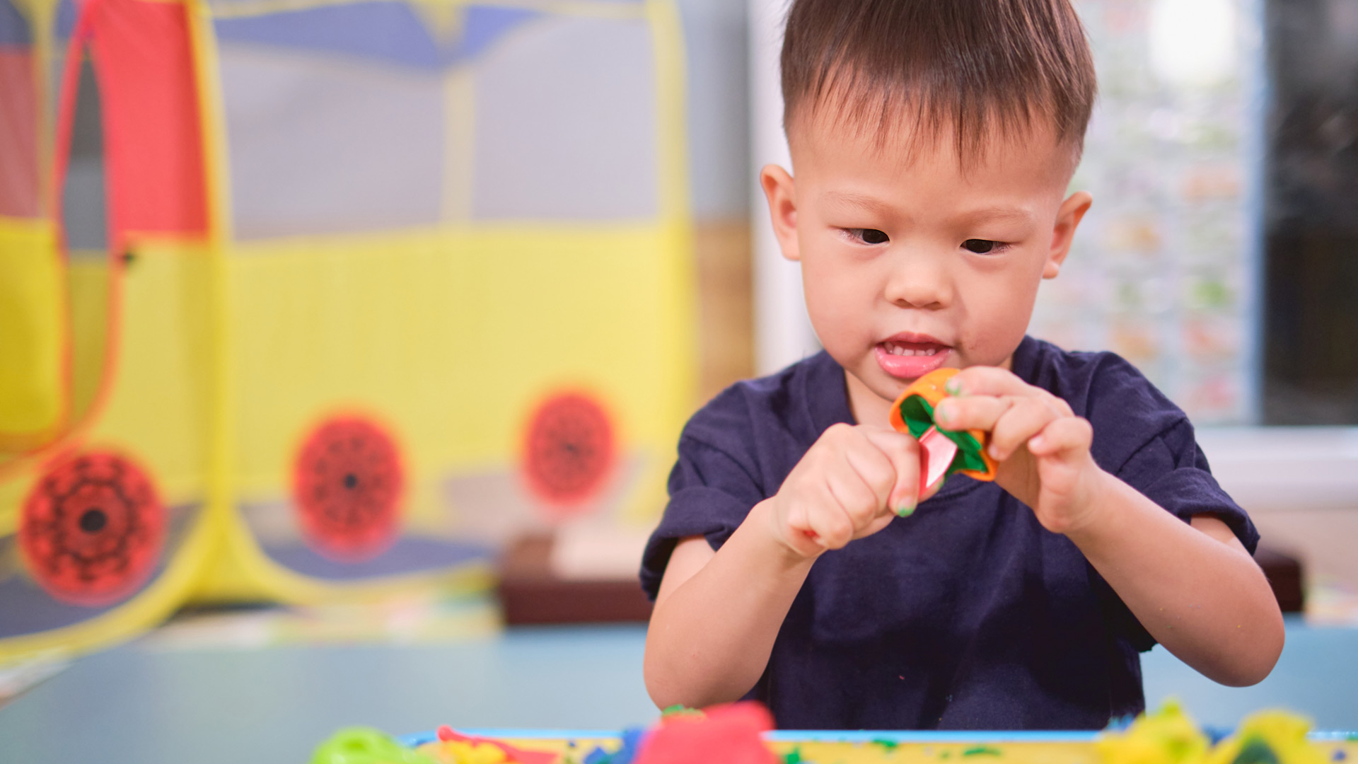 We spoke with an Atrium Health Levine Children's pediatrician to discuss what children should be doing based on their age.