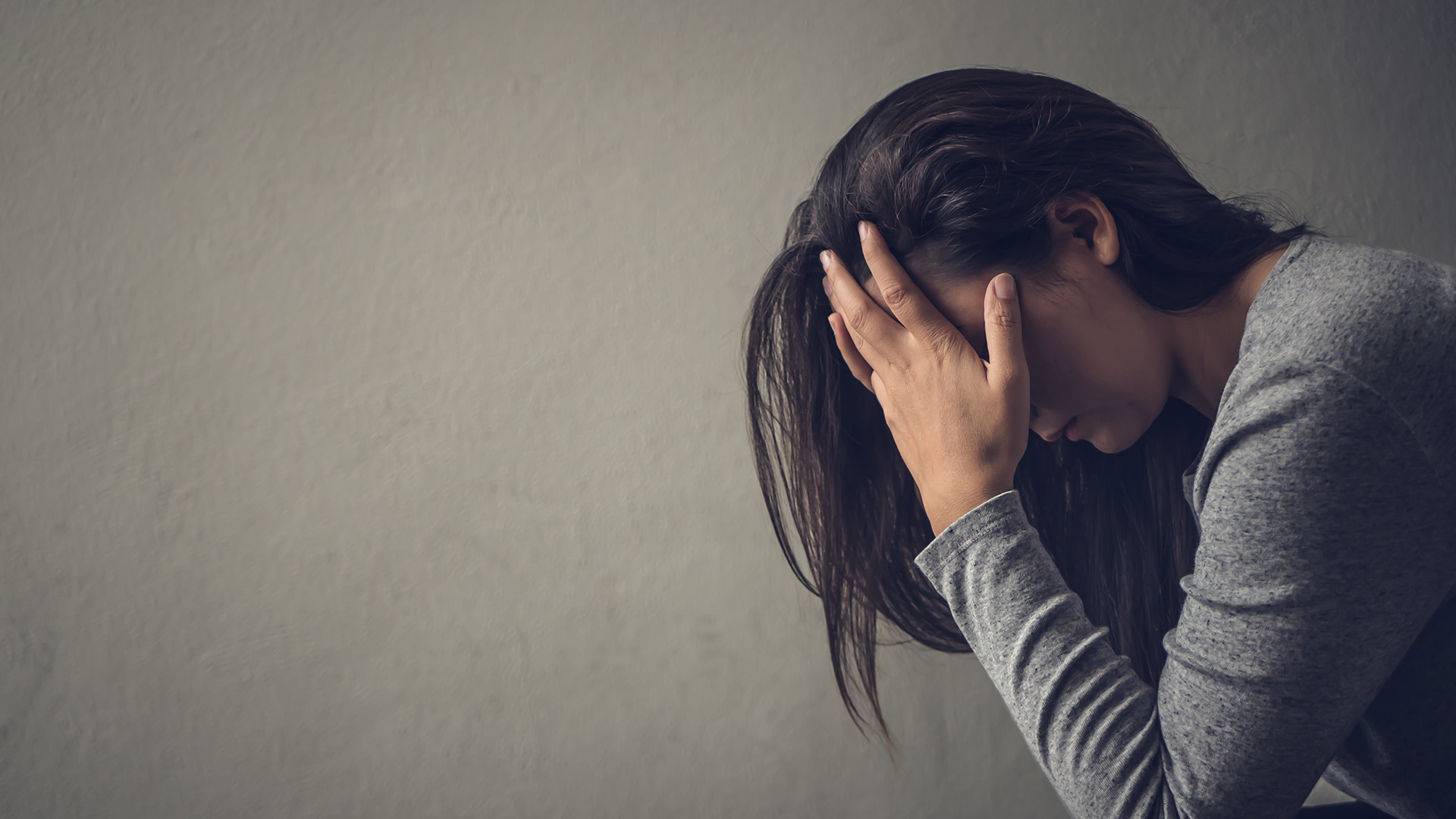 Even as COVID-19 restrictions ease, pandemic stress still takes a toll on our mental health.