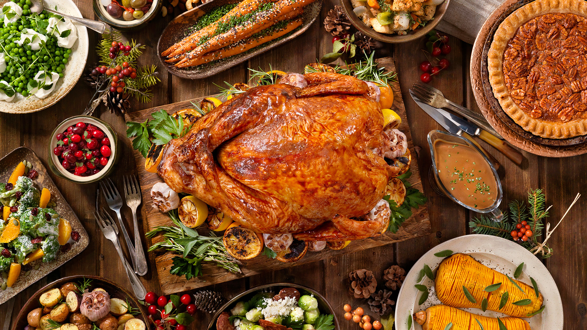 Savory and sweet treats are everywhere this season. Here's how to enjoy the holidays while eating your favorite foods.