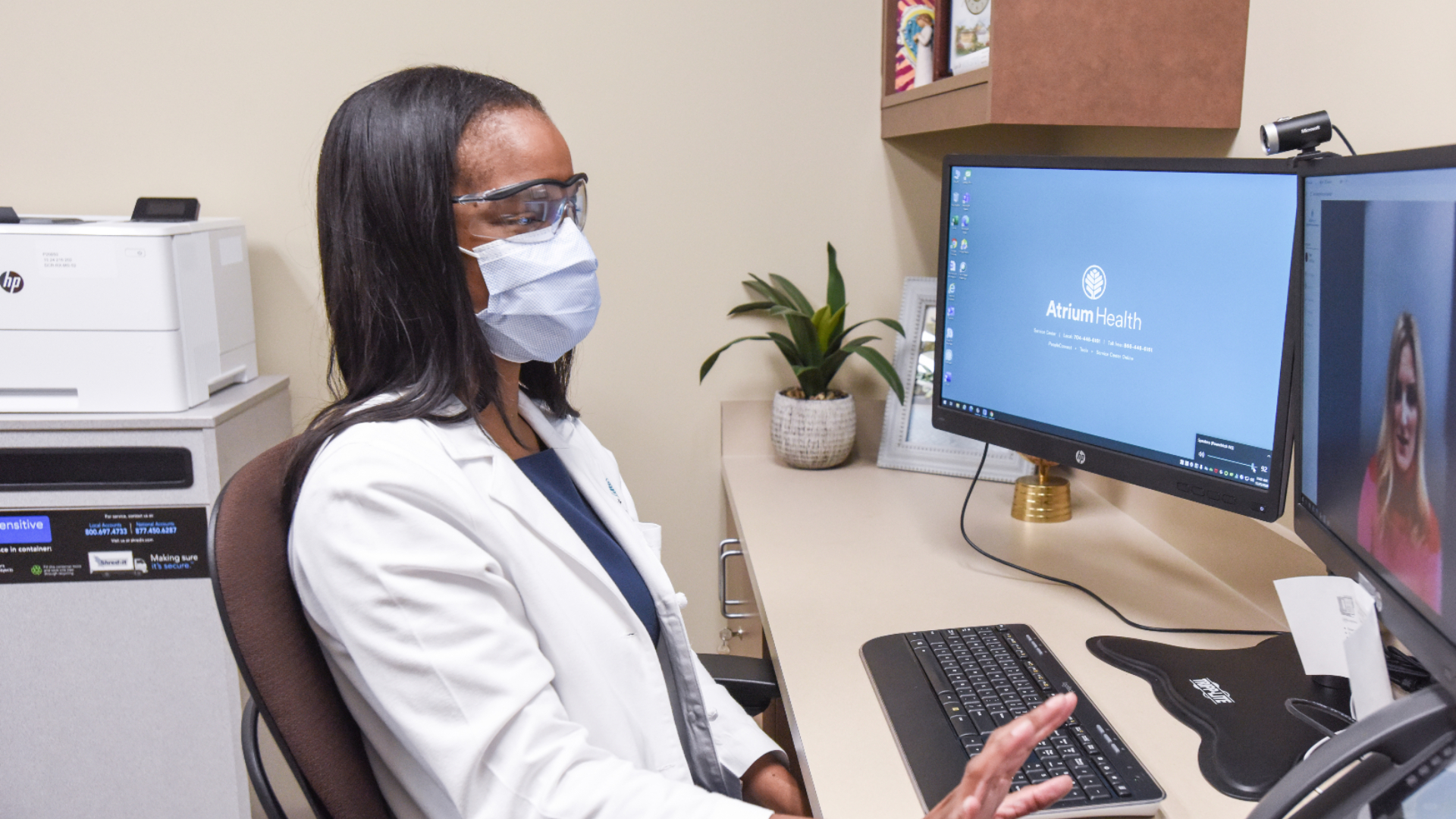 A pilot program launched during COVID-19 inspires a new virtual program for heart patients.