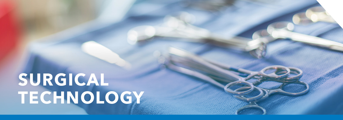 CCHS_Surgical Technology