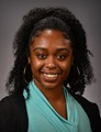 LaJay Adams, BS Coordinator, Admissions and Recruitment