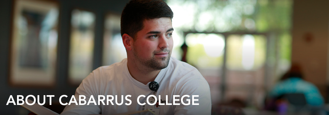 About-Cabarrus-College